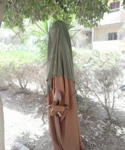 Abaya Bint.a Camel