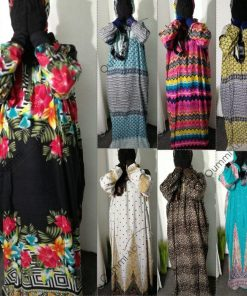 Prayer Dresses