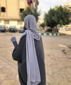Hijab Girs Perle